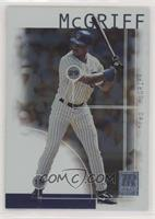 Fred McGriff #/150