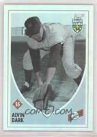 Alvin Dark /1954