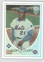 Cleon Jones /1969