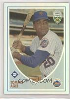 Tommie Agee #/1,969