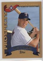 Mark Teixeira /2002