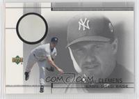 Roger Clemens [Noted]