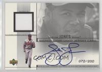 Andruw Jones /200