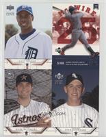 Mark McGwire, Matt Pender, Ryan Rodriguez, Mark McLemore /600