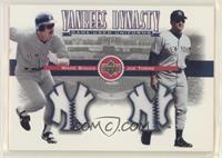 Wade Boggs, Joe Torre