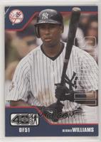 Bernie Williams [Good to VG‑EX]