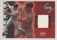 Diamond Collection Jerseys - J.D. Drew #/775