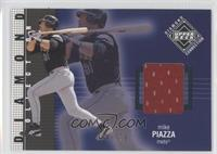 Diamond Collection Jerseys - Mike Piazza #/775