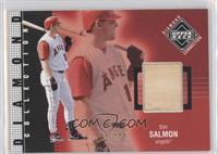 Diamond Collection Bats - Tim Salmon #/775