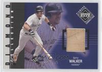 Diamond Collection Bats - Larry Walker #/775