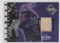 Matt Williams /775
