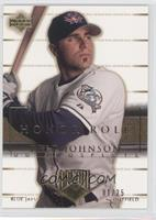 Reed Johnson /25