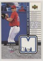Mark Teixeira #/850