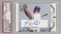 Prince Fielder [PSA 10 GEM MT]