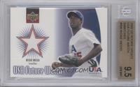 Rickie Weeks [BGS 9.5 GEM MINT]