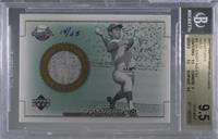 Sandy Koufax [BGS 9.5 GEM MINT] #/25