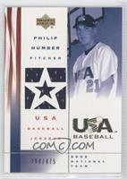 Philip Humber #/475