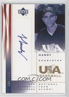 J.J. Hardy /375