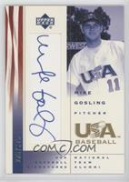 Mike Gosling #/375