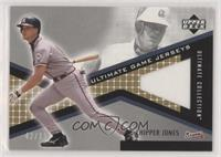 Chipper Jones #/99