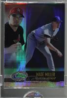 Wade Miller [Uncirculated]