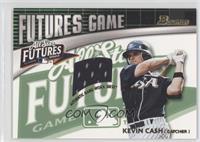 Kevin Cash