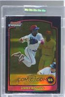 Jimmy Rollins [Uncirculated] #/170