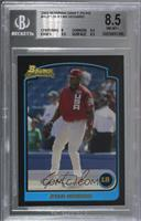 Ryan Howard [BGS 8.5 NM‑MT+]