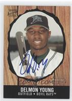 Delmon Young