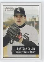 Bartolo Colon
