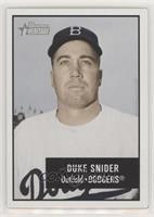 Duke Snider (Base)