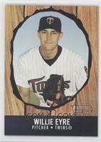Willie Eyre