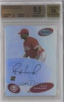 Ryan Howard [BGS 9.5 GEM MINT]