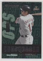 Lance Berkman [EX to NM] #/982