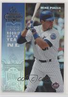 Mike Piazza #/25
