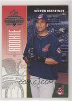 Victor Martinez [EX to NM]