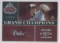 Jim Palmer #/25