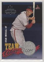 Stan Musial /200