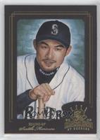 Ichiro Suzuki #/100