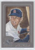 Stan Musial /400