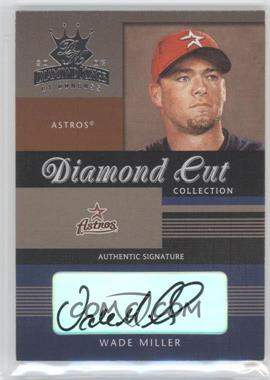 2003 Donruss Diamond Kings - Diamond Cut Collection #DC-9 - Wade Miller /150