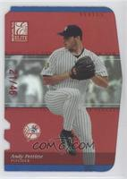 Andy Pettitte #/46