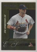 Jim Edmonds /2500