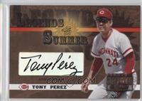 Tony Perez