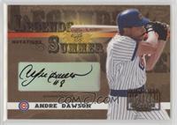 Andre Dawson /165