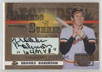 Brooks Robinson /150