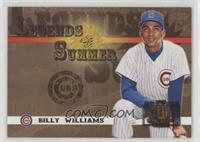 Billy Williams #/250