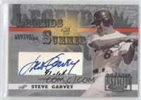 Steve Garvey /100