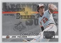 Jim Palmer /100