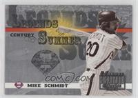 Mike Schmidt /100